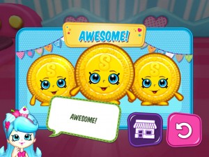 What are Shopkins Dollars?