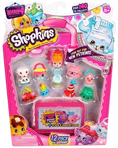 What are Shopkins
