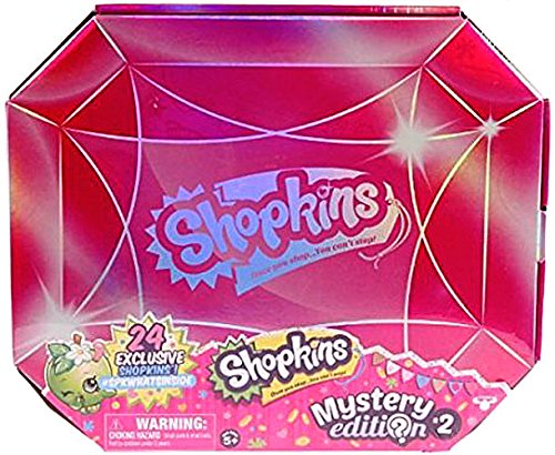 Shopkins Mystery Edition 2