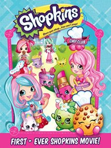 Shopkins Chef Club Movie