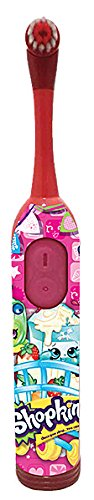 Shopkins Electric Toothbrush