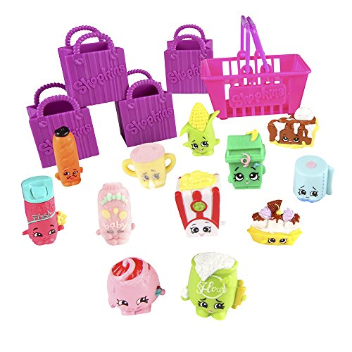 Shopkins Names