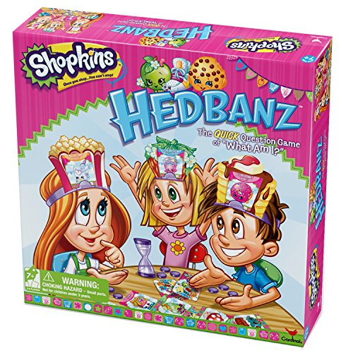 Shopkins Games