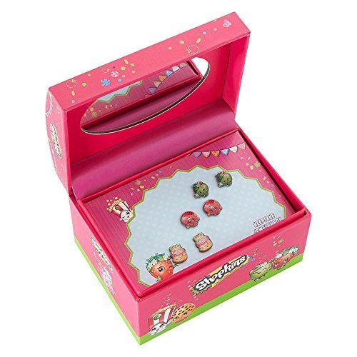 Shopkins Jewelry Box ON SALE SPKFanscom