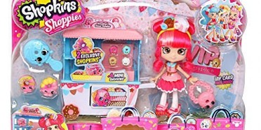 Shopkins Shoppies Donatina