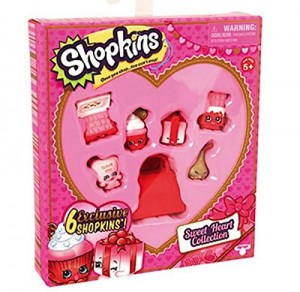Valentines Day Shopkins