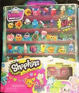 Shopkins season 4 list