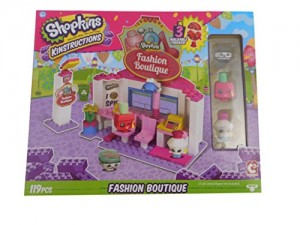 Shopkins for boys