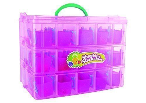 Shopkins Stackables