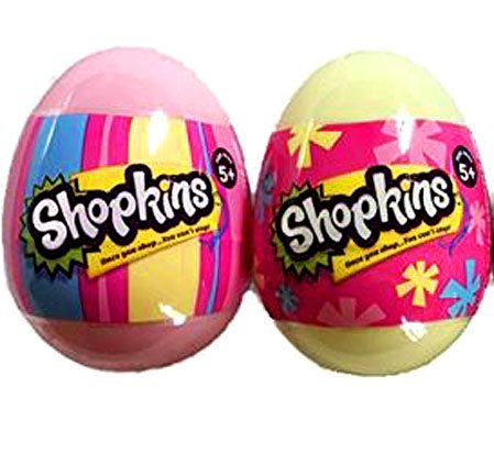 Shopkins Easter