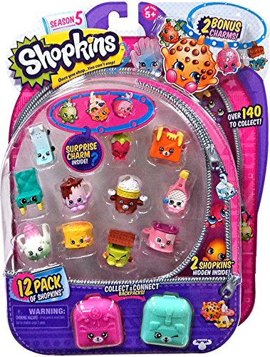 Season 5 Shopkins