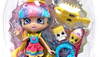 Shopkins Shoppies Rainbow Kate