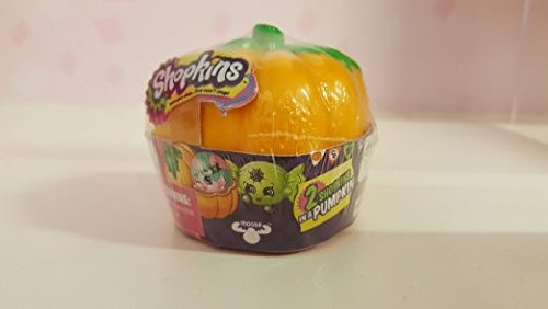 Shopkins Pumpkin