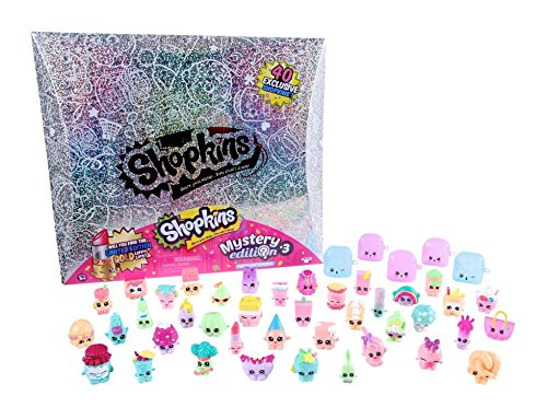 Shopkins Mystery Edition 3