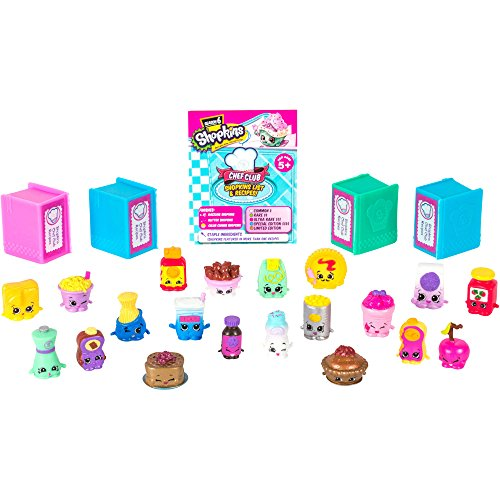 What is the point of Shopkins