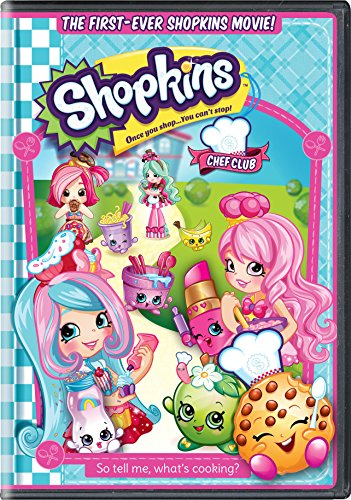 Shopkins Movie