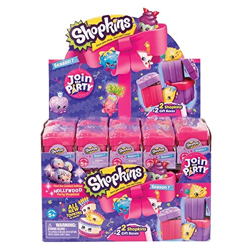 Shopkins Season 7 Case