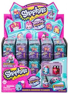 Shopkins Season 8 Release Date